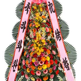 축하화환-K